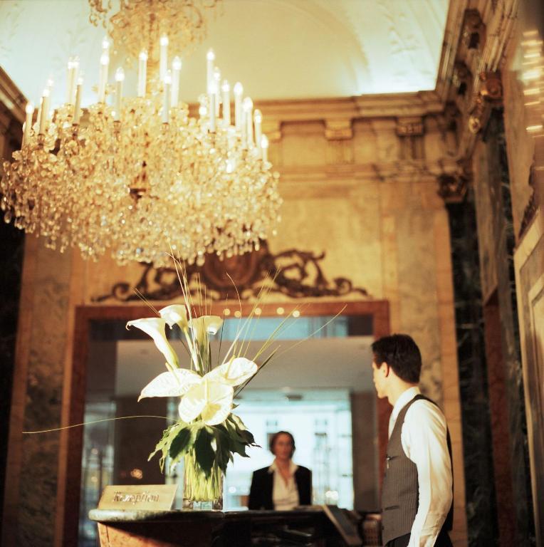 Hotel Ambassador, Вена, Австрия