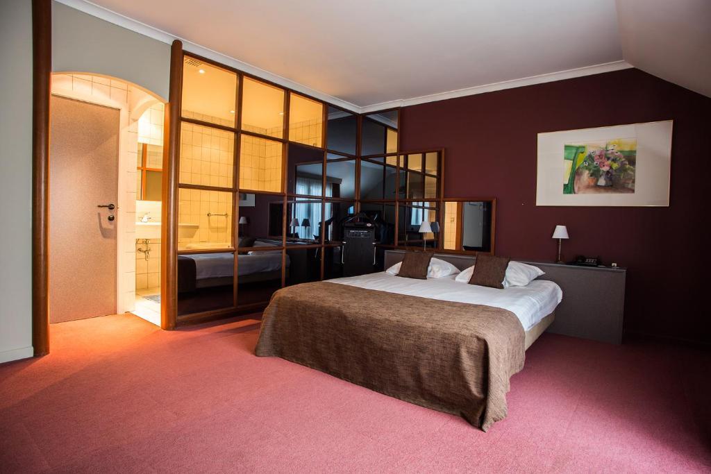 Hotel Koeckhofs, Ломмель, Бельгия