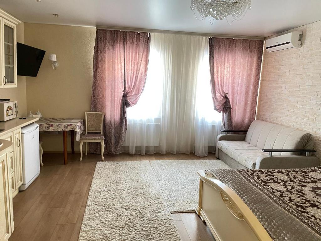 Апартаменты У Анны, Суздаль