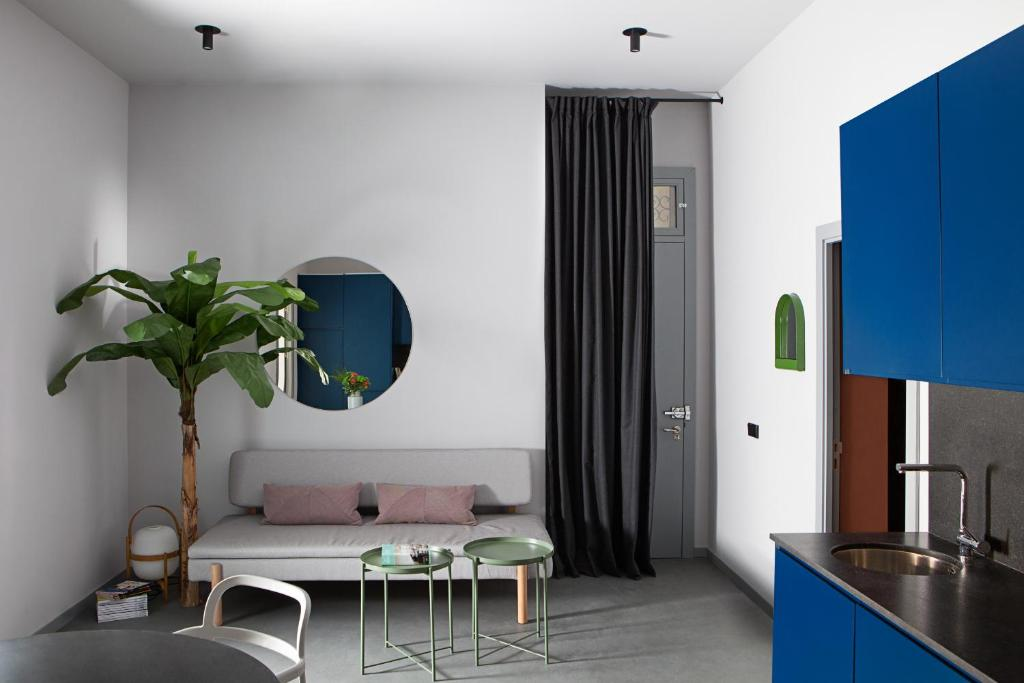 Habitación cerca de Chueca 03, Мадрид