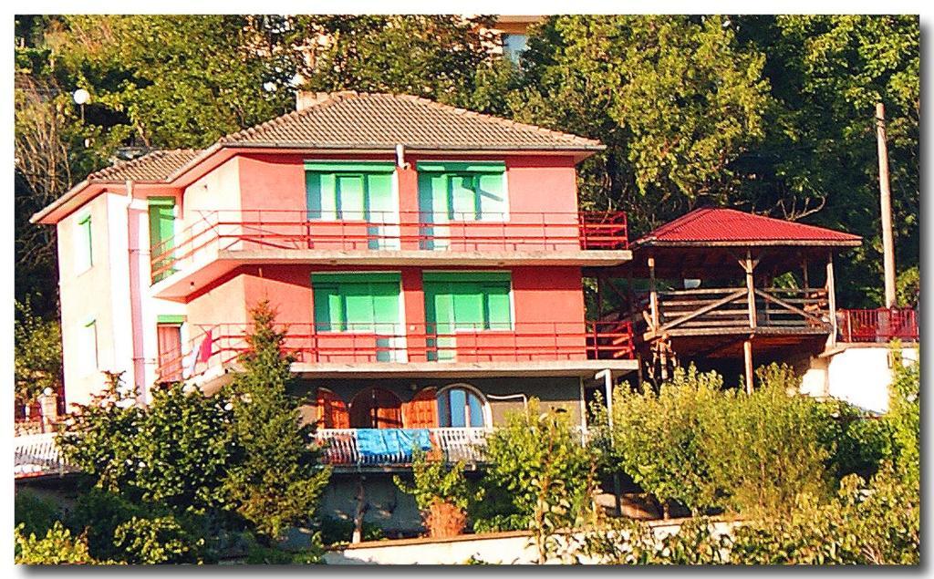 Vila Dionis, Балчик, Болгария