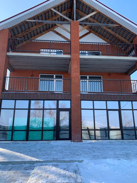 Гостевой дом в Якты-Куль