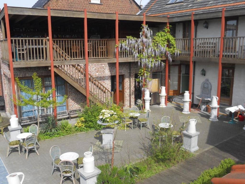 Johan's Lodge, Гент, Бельгия