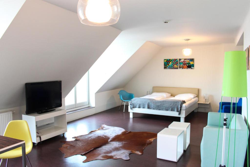 Stanys Hotel & Apartments, Вена, Австрия