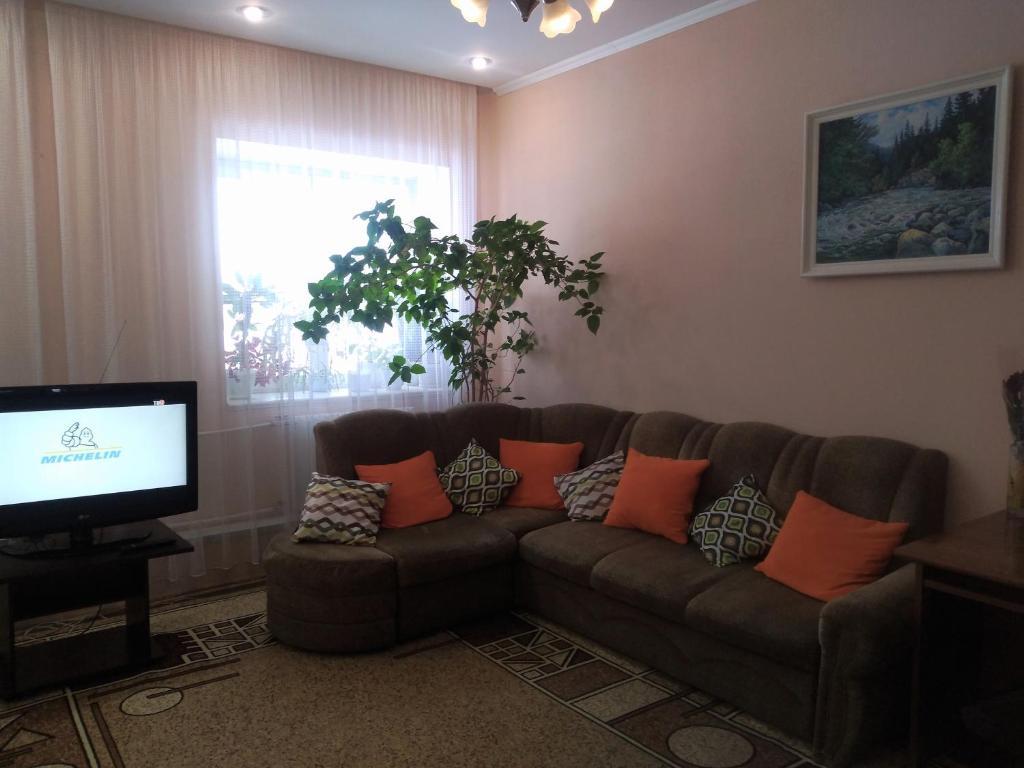 Отель Foton INN, Кодинск