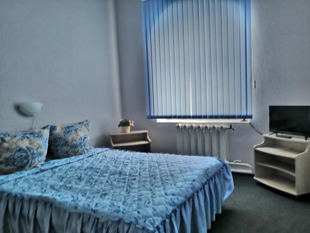 Мотель Ланта, Барабинск