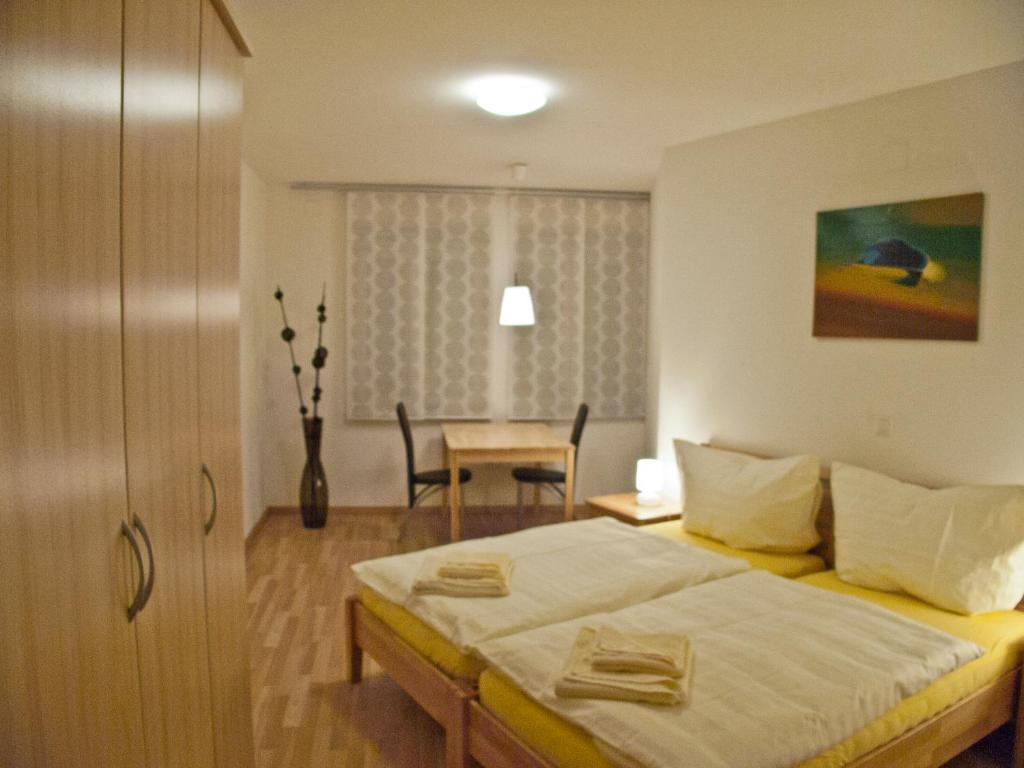 Hazienda Apartments, Вена