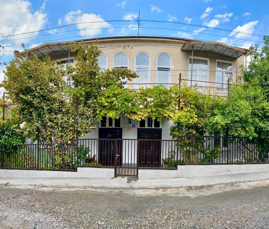 Гостевой дом Маргарита, Гагра