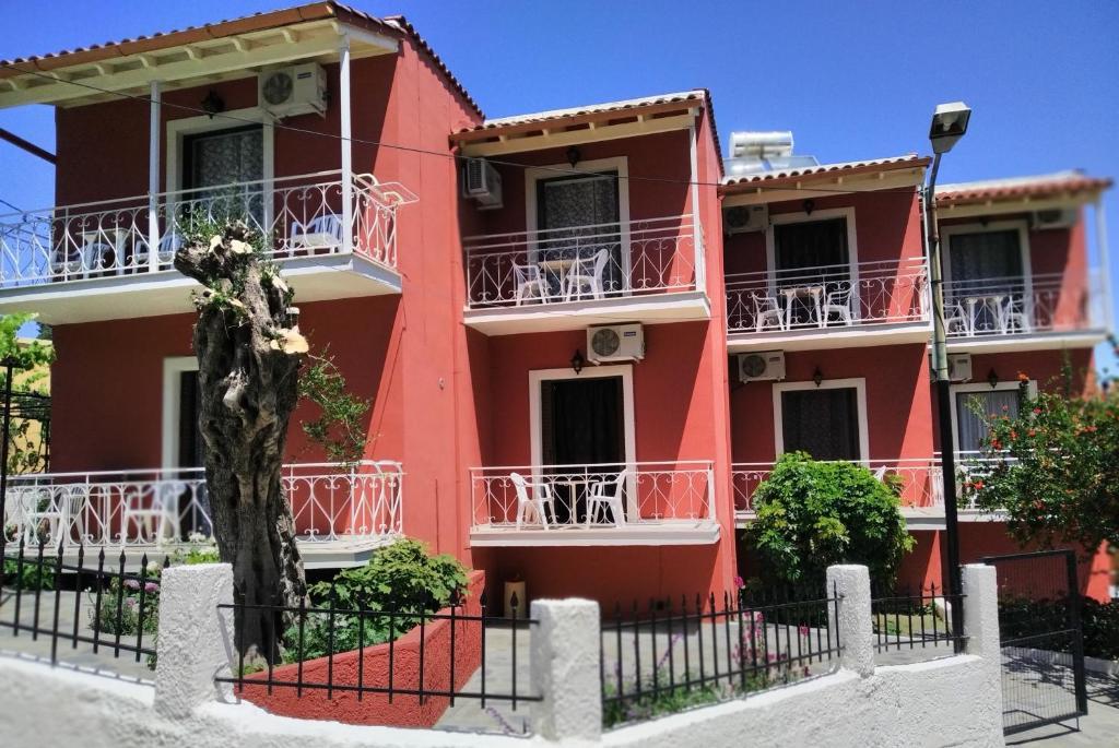 Гостевой дом Rio Grande Rooms, Бенитсес