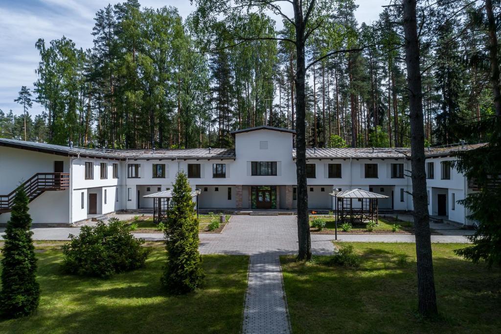 Архитектура здоровья, Зеленогорск