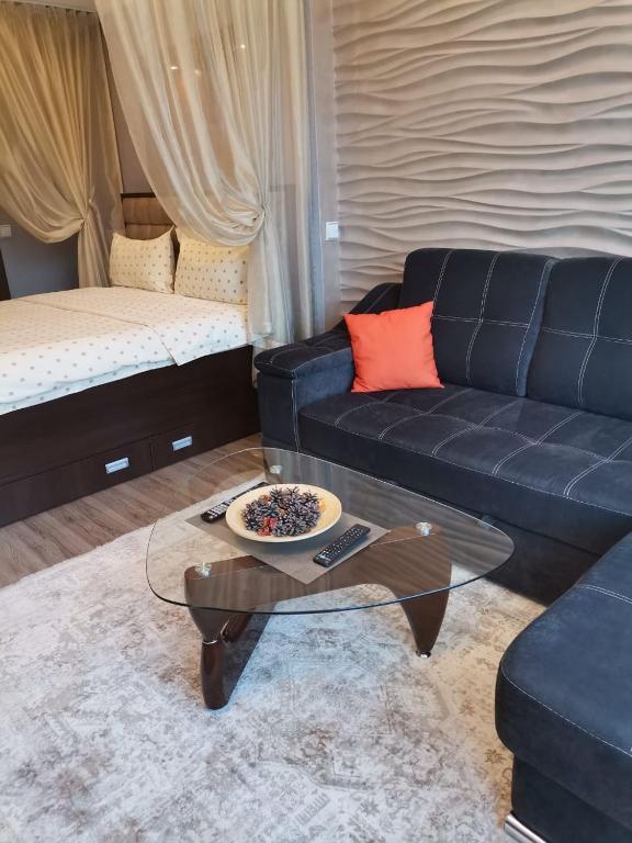 Апартаменты 19, Baikal Hill Residence, Листвянка