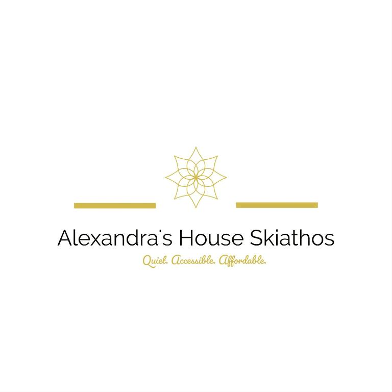 Гостевой дом Alexandra's House, Скиатос