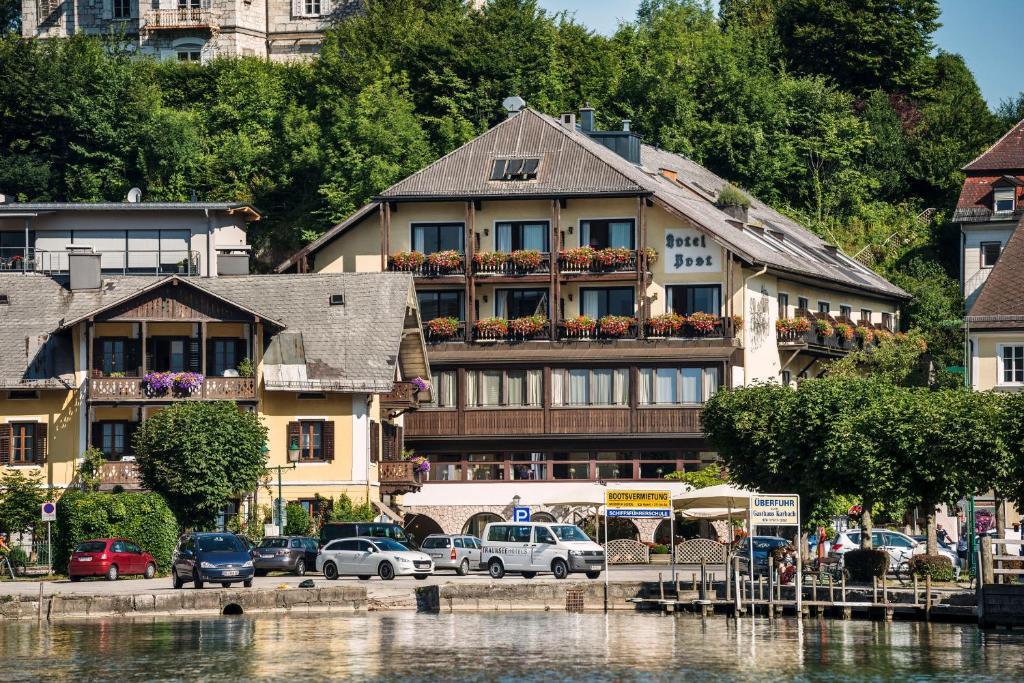 Symposion Hotel Post, Гмунден, Австрия