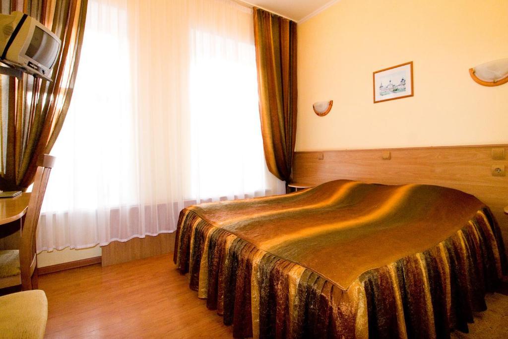 Гостиничный комплекс Лионъ, Ростов Великий