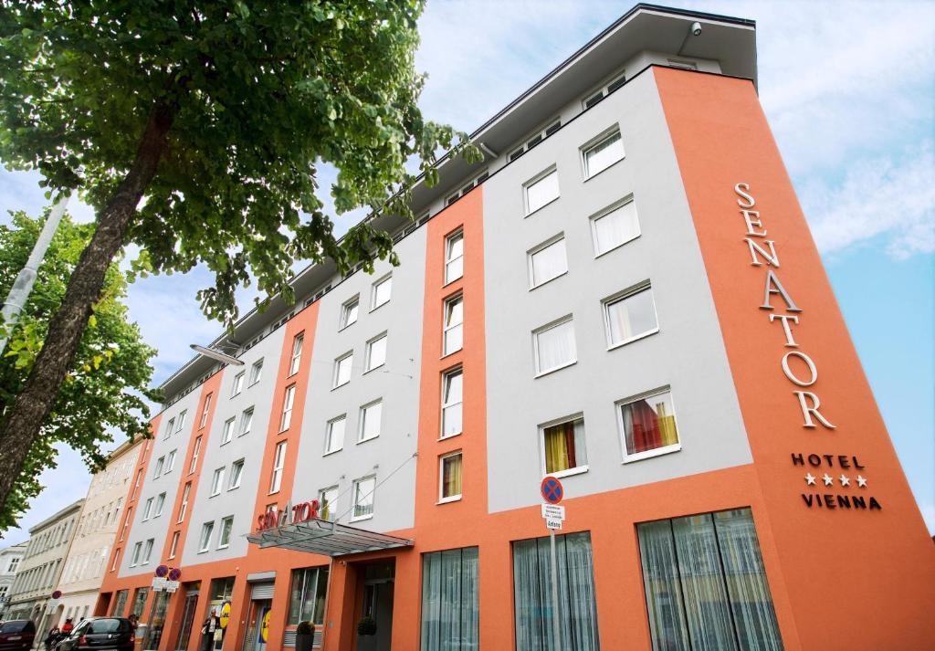 Senator Hotel Vienna, Вена, Австрия