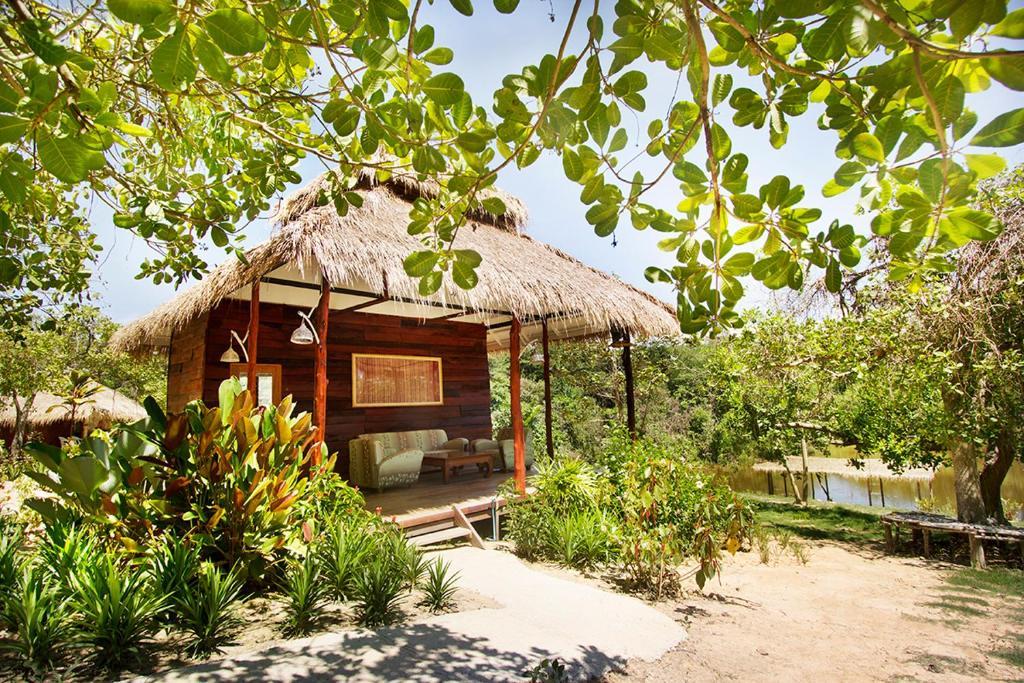 Курортный отель Rabbit Bungalow, Ко Пхаям