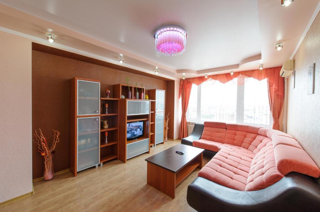 Апартаменты Nice Flats  Новый Арбат, Москва