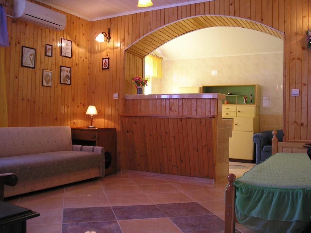 Guest House Kibela, Балчик, Болгария