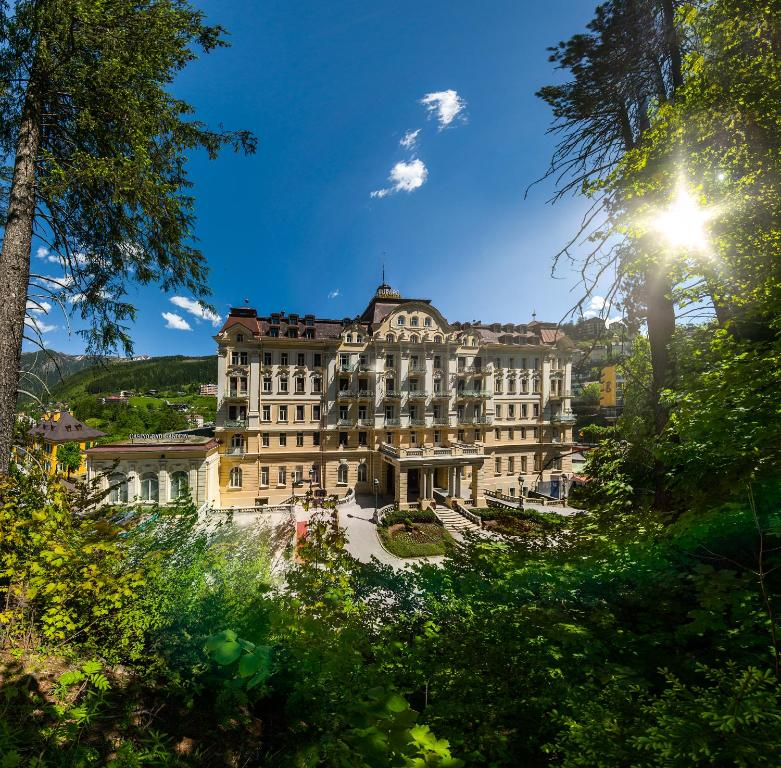 De l'Europe Gastein, Бад-Гастайн, Австрия