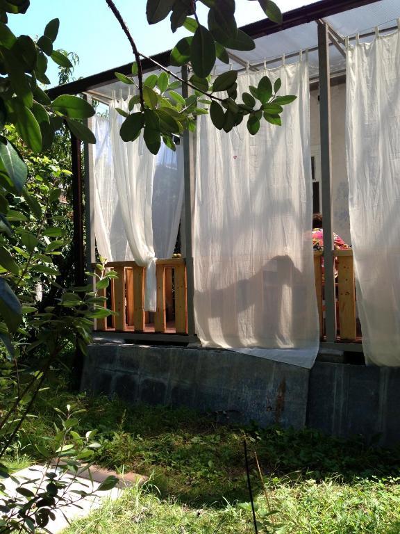 Гостевой дом Солнечное, Сухум, Абхазия