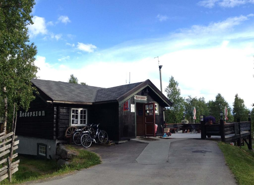 Beitostølen Hytter, Бейтостолен, Норвегия