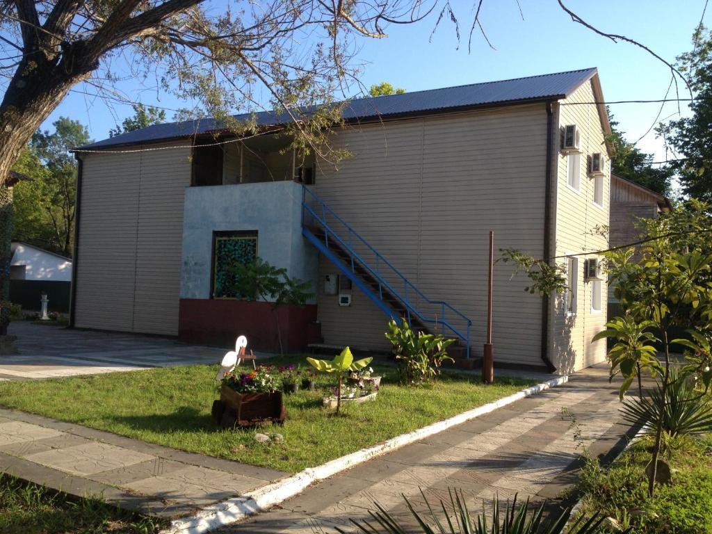 Гостевой дом Тур Сервис, Вардане