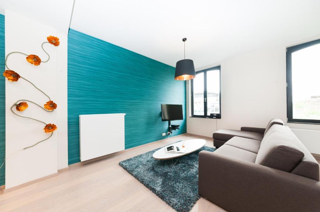 Smartflats Design - Opera, Льеж, Бельгия
