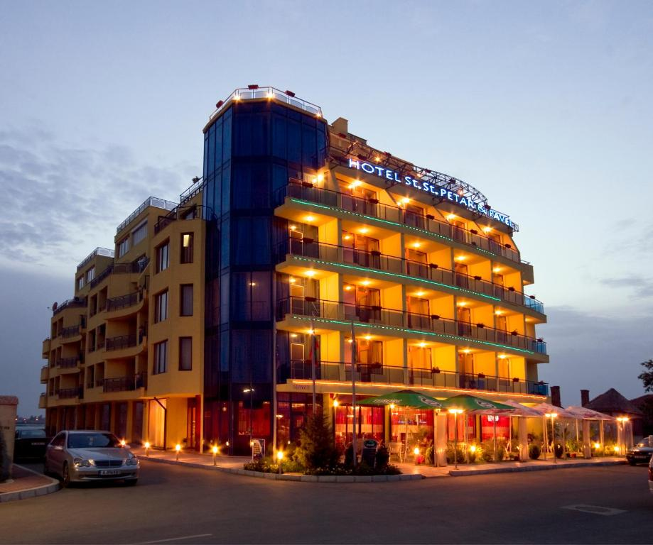 St.St.Petar and Pavel Hotel & Relax Center