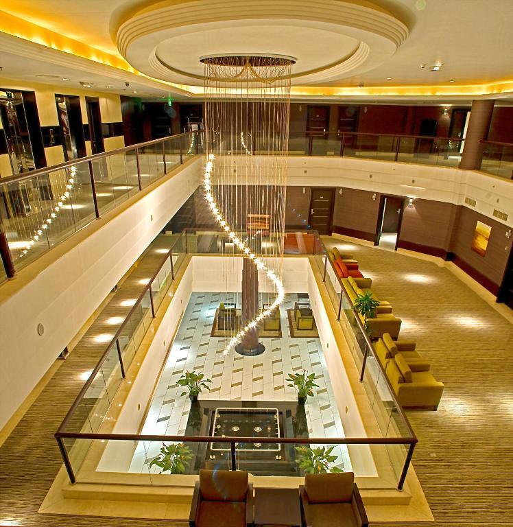 City Seasons Hotel Al Ain, Аль-Айн, ОАЭ