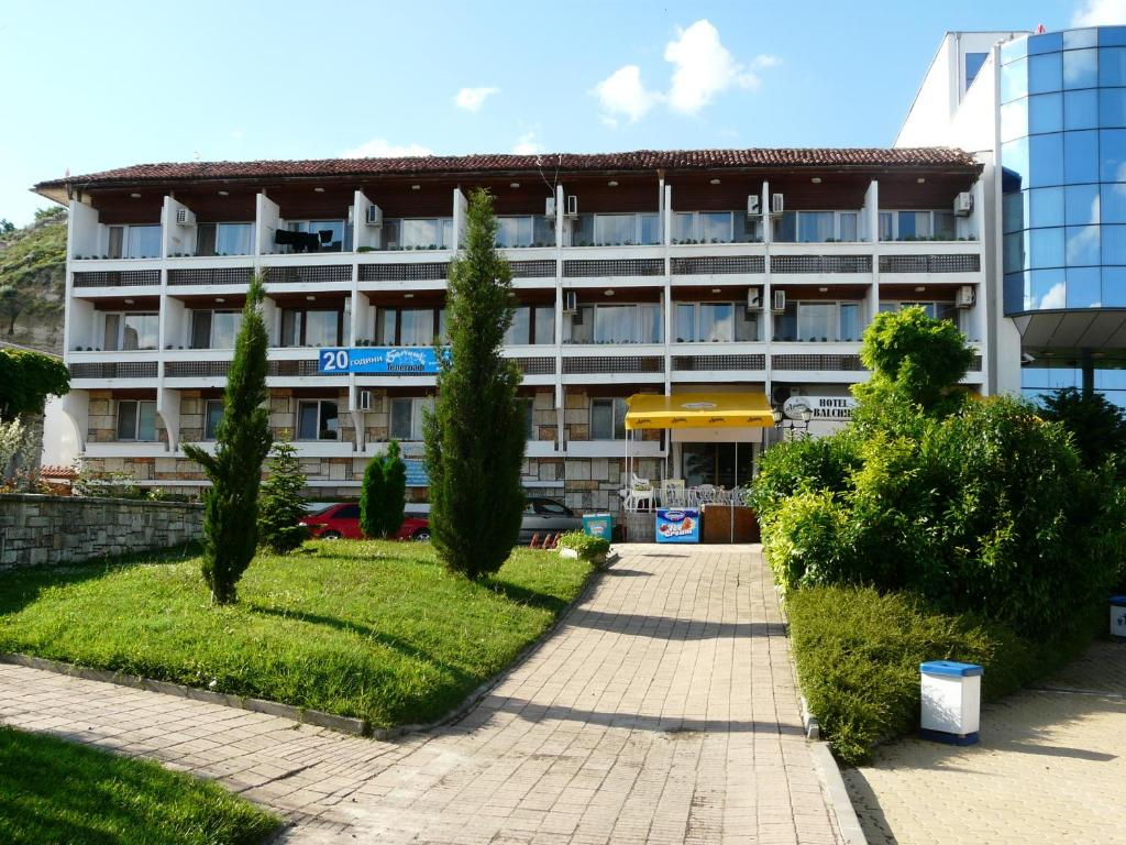 Family Hotel Balchik, Балчик, Болгария