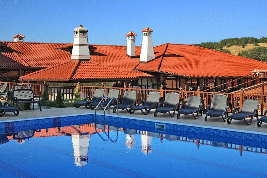 Rachev Hotel Residence, Арбанаси, Болгария