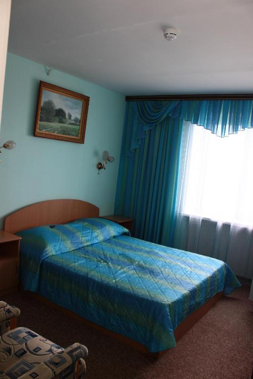 Отель Опава, Камышин