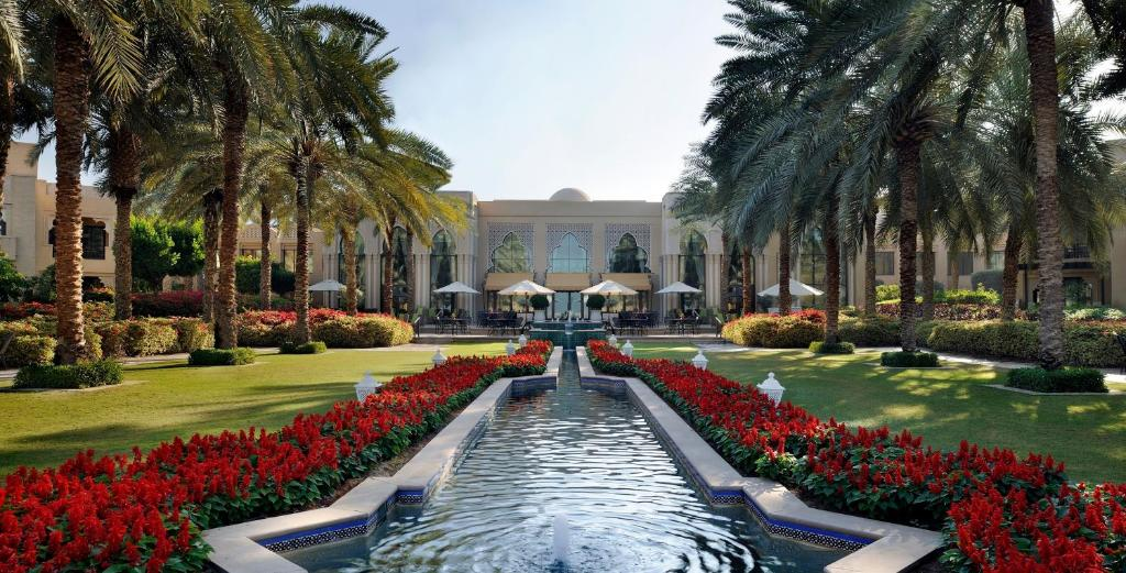 Residence & Spa Dubai at One&Only Royal Mirage, Дубай, ОАЭ