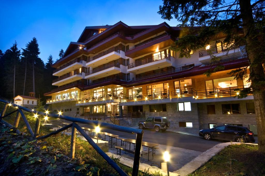 Yanakiev Club Hotel, Боровец, Болгария