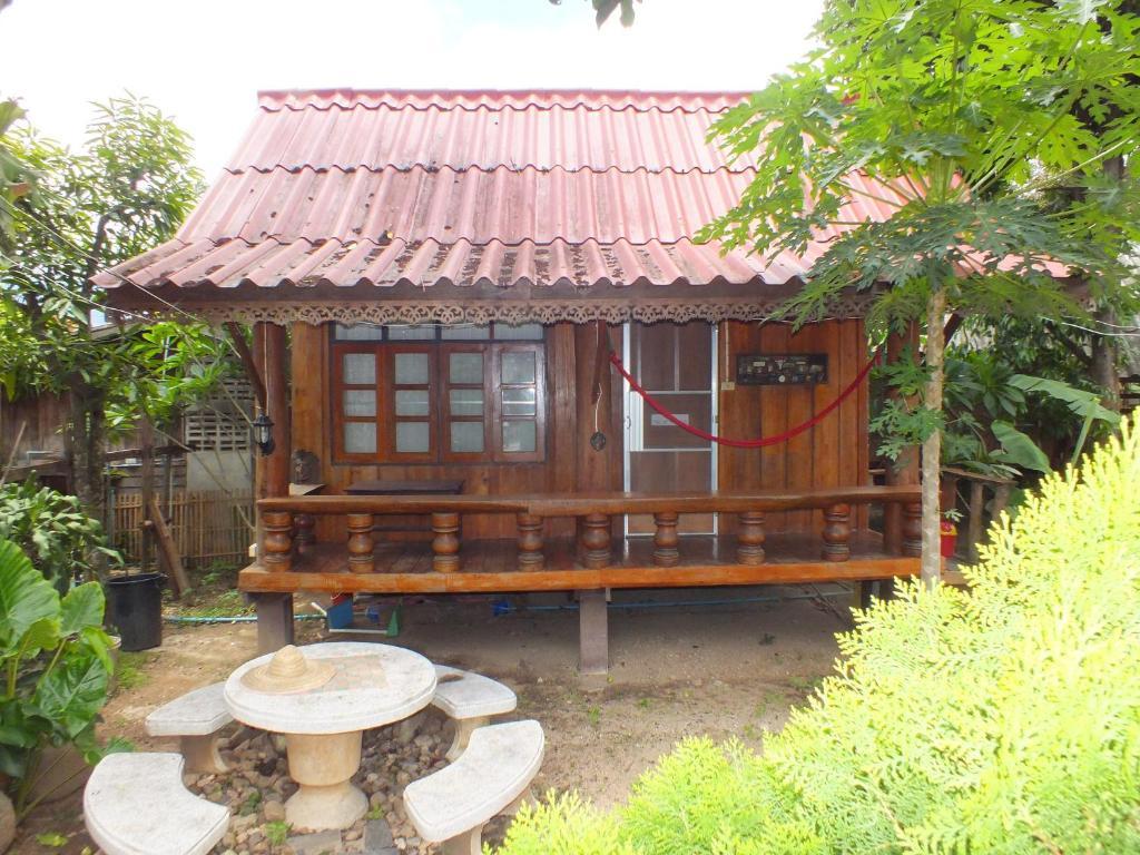 Гостевой дом Unicorn@Pai Resort, Пай