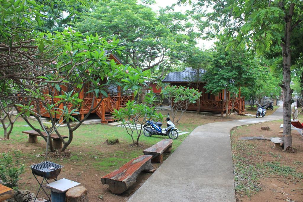Гостевой дом Sichang My home, Ко Сичанг