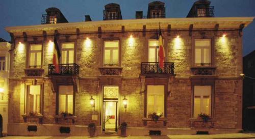 Hotel Dufays, Ставело, Бельгия