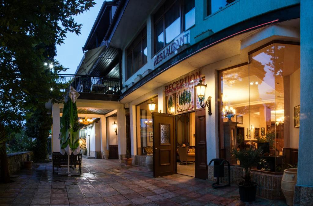 Hotel Kristo, Благоевград