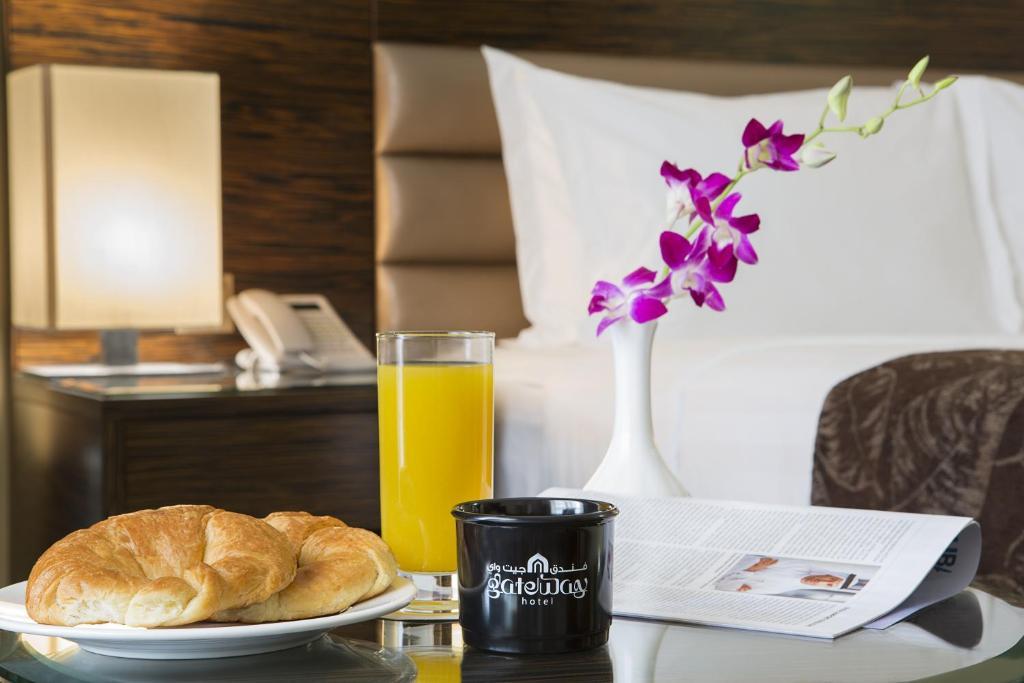 Gateway Hotel, Дубай, ОАЭ