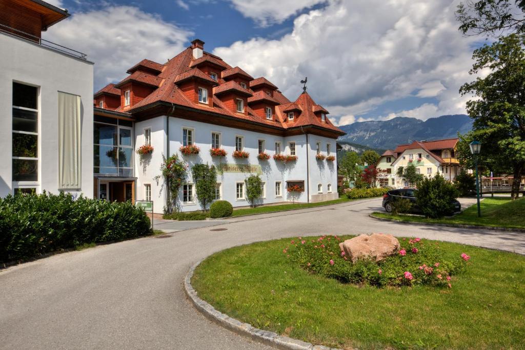 Wohlfühlhotel Goiserer Mühle, Бад-Ишль, Австрия