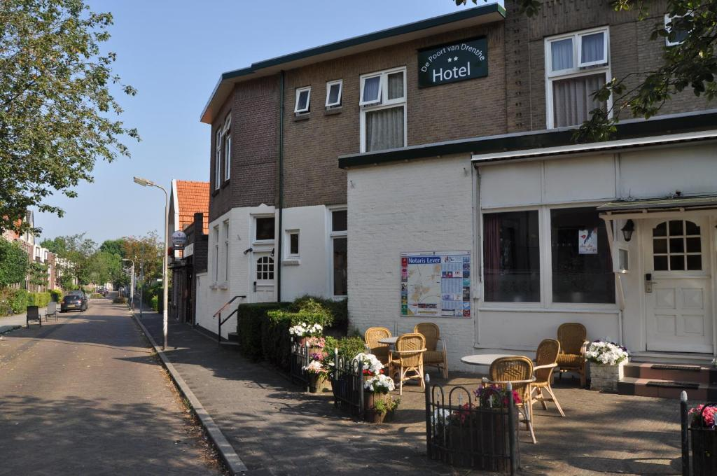 De Poort van Drenthe, Гронинген, Нидерланды