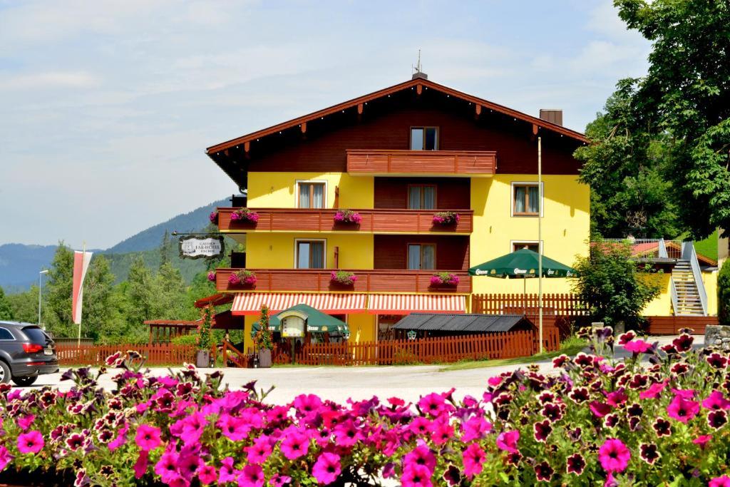 Hotel Beretta, Ахенкирх, Австрия