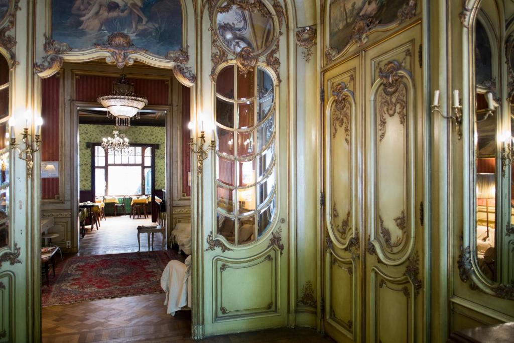 Hotel Rubenshof, Антверпен, Бельгия