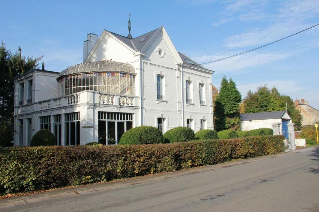 Le Grand Rêve - Villa Adélaïde, Шарлеруа, Бельгия