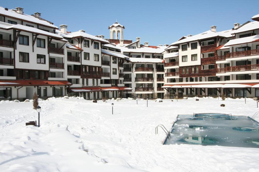 Bansko Royal Towers Hotel, Банско, Болгария