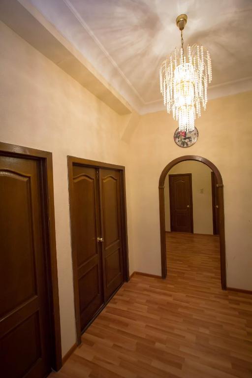 Хостел 4 Атмосфера, Москва
