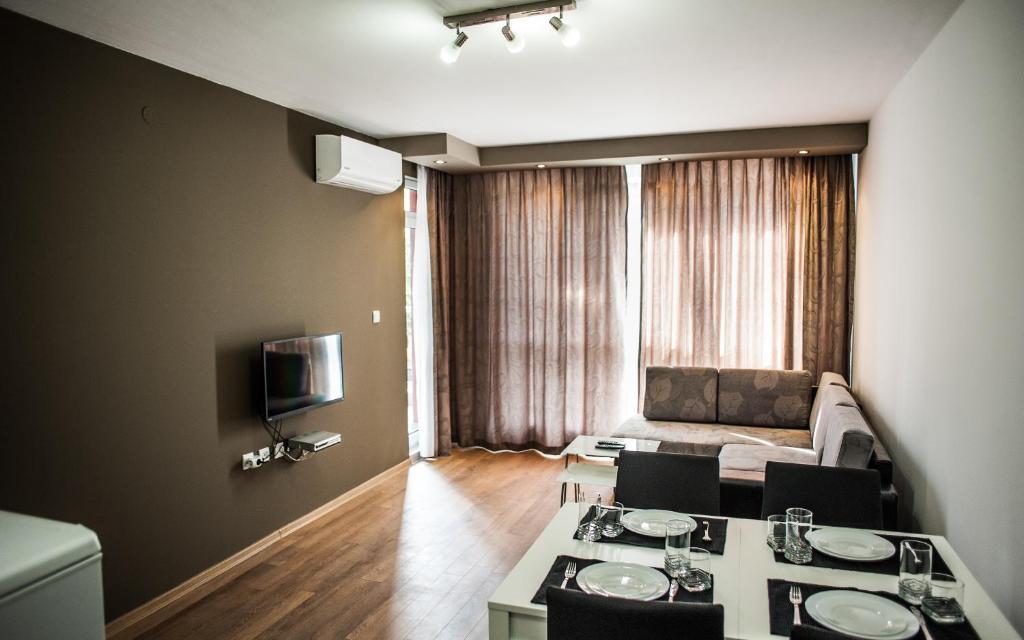 Отели Оздоровительных курортов Болгарии