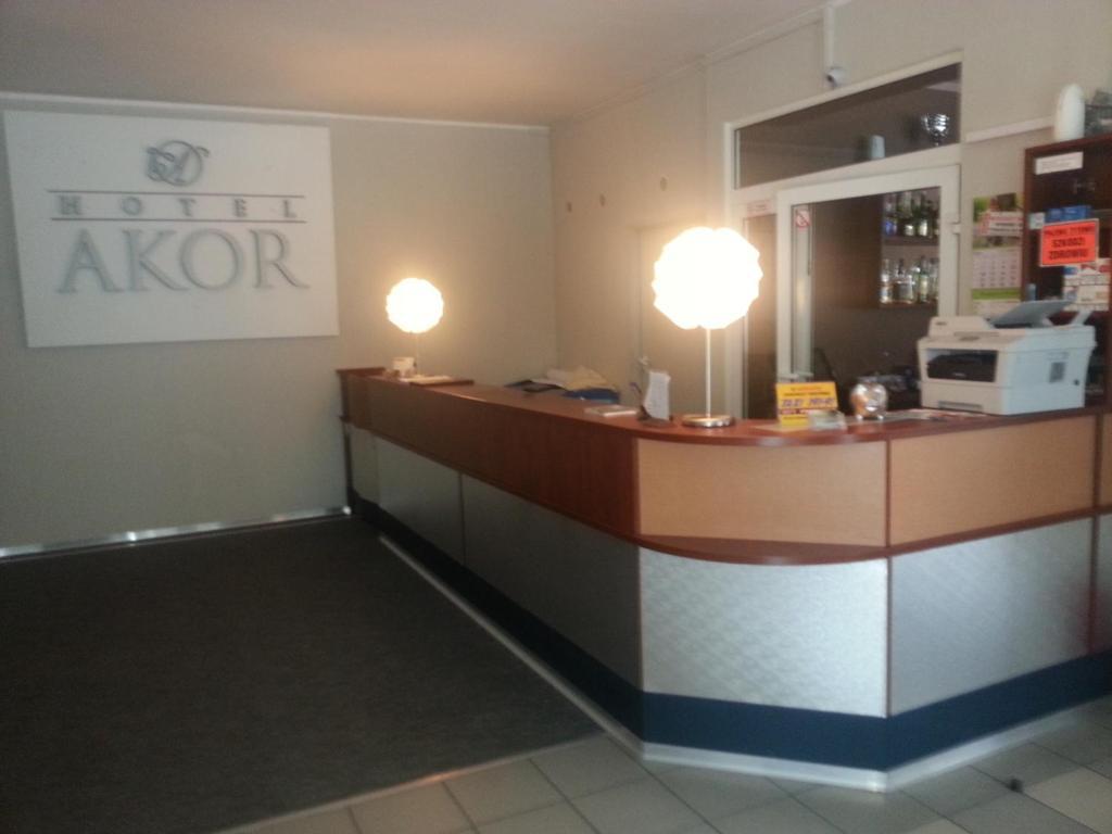 Hotel Akor, Быдгощ, Польша