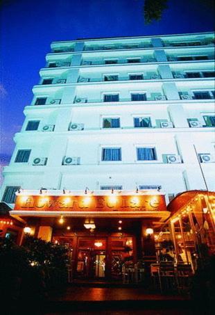 Отель Howard Square, Бангкок