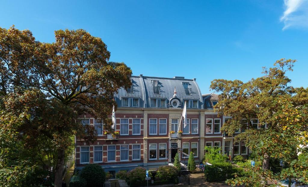 Malie Hotel Utrecht, Утрехт, Нидерланды